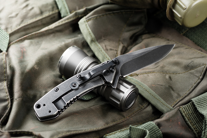 Everything You Need to Know About Tactical Knives